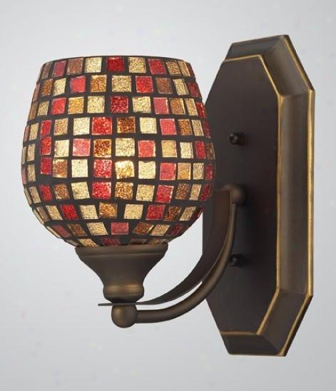 570-1b-mlt - Elk Lighting - 570-1b-mlt > Wall Lamps