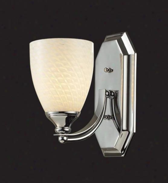 570-1c-cr - Elk Lighting - 570-1c-cr > Wall Lamps
