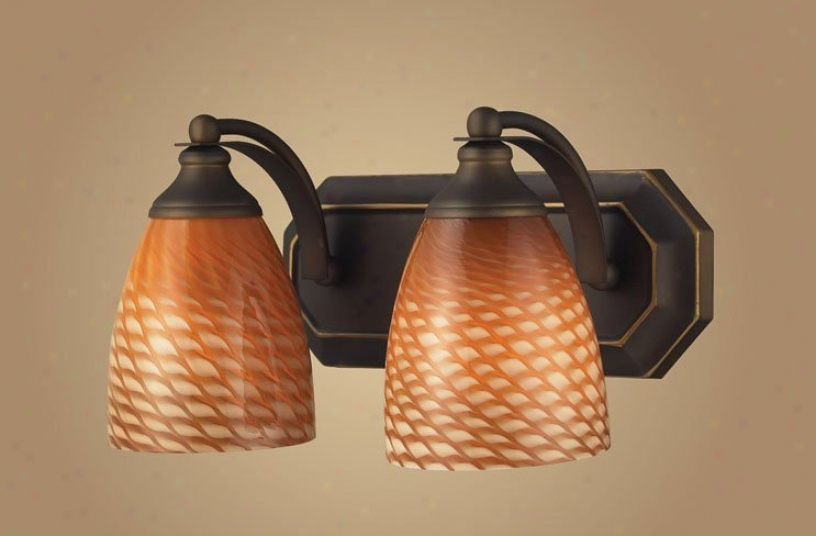 570-2b-wh - Elk Lighring - 570-2b-wh > Wall Lamps