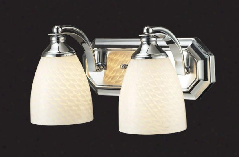 570-2c-fr - Elk Lighting - 570-2c-fr > Wall Lamps