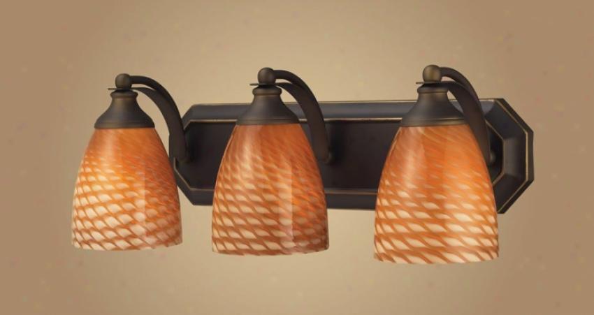 570-3b-gld - Elk Lighting - 570-3b-gld > Wall Lamps
