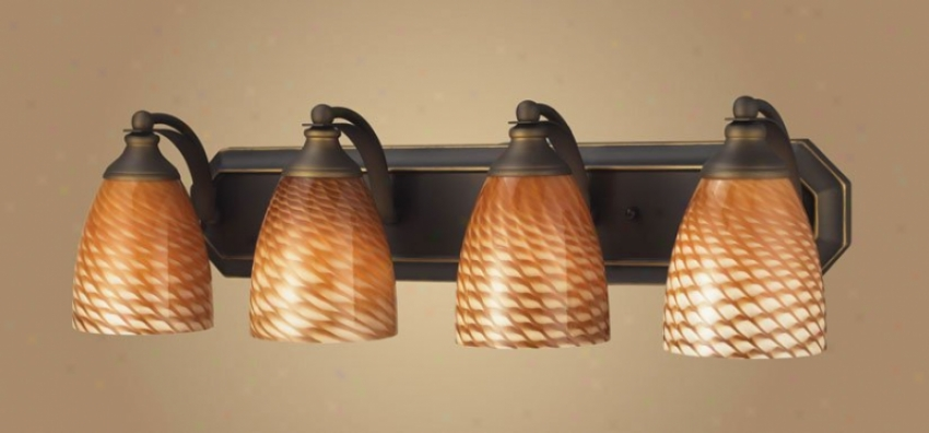 570-4b-yw - Elk Lighting - 570-4b-yw > Wall Lamps