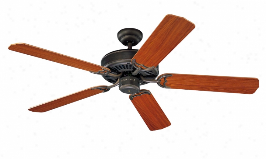5bs52rb - Mlnte Carlo - 5bs52rb > Ceiling Fans