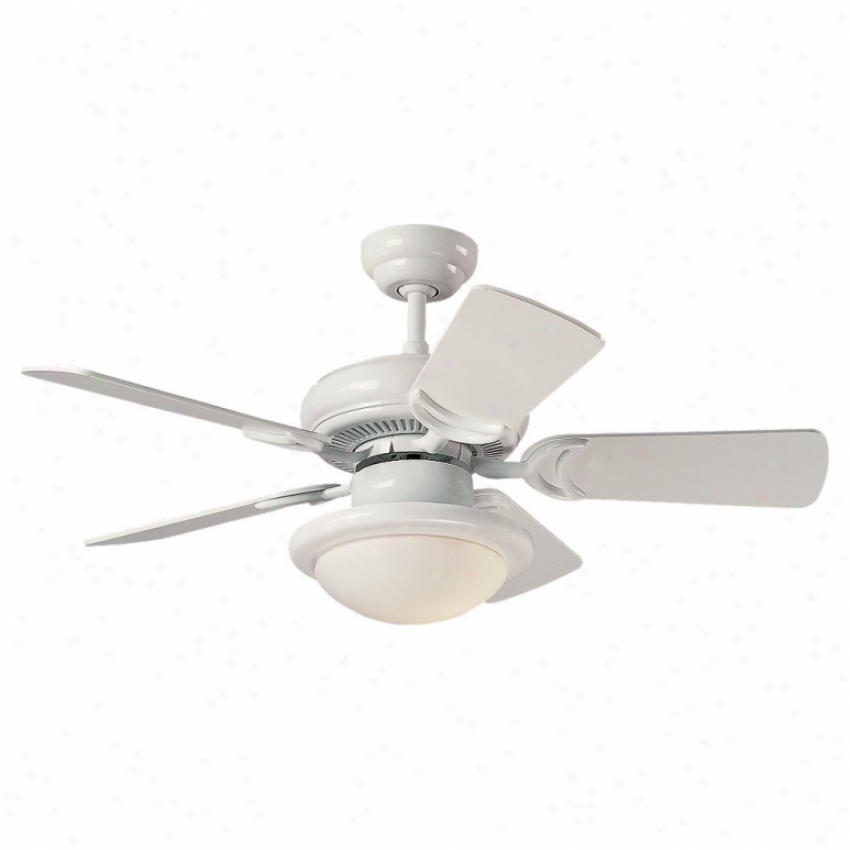 5bs52wh - Monte Carlo - 5bs52wh > Ceiling Fans