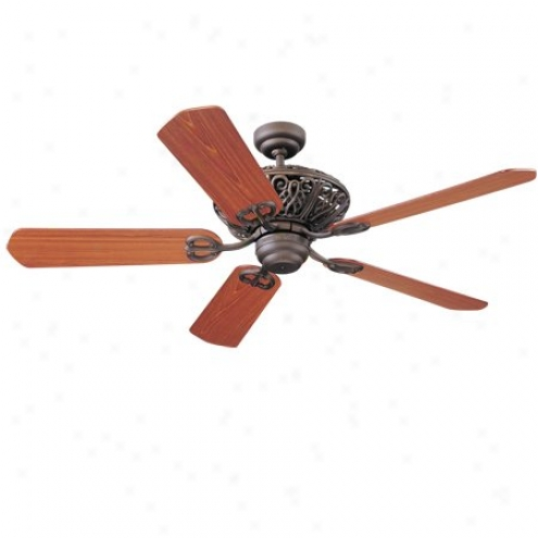 5ct52rb - Monte Carlo - 5ct52rb > Ceiling Fans