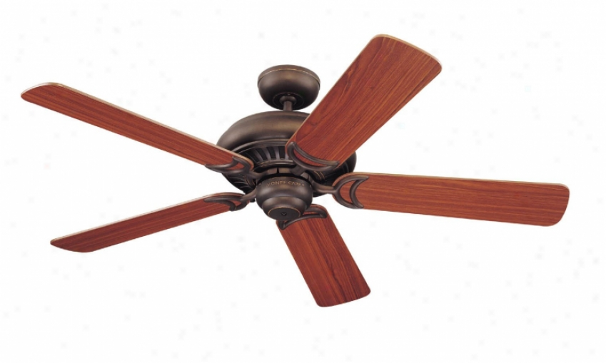 5lcr52rb - Monte Carlo - 5lcr52rb > Ceiling Fans