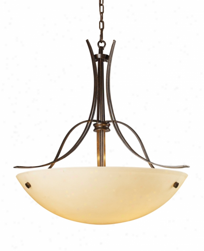 61003-3 - Landmark Lighting - 61003-3 > Pendants