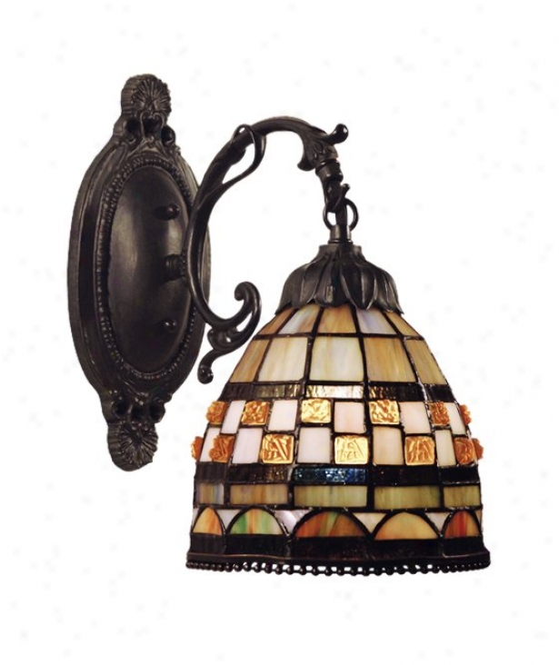 618-cb - Landmark Lighting - 618-cb > Wall Sconces