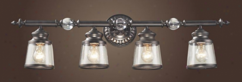 6253_4 - Moose Lighting - 6253_4 > Wall Lamps