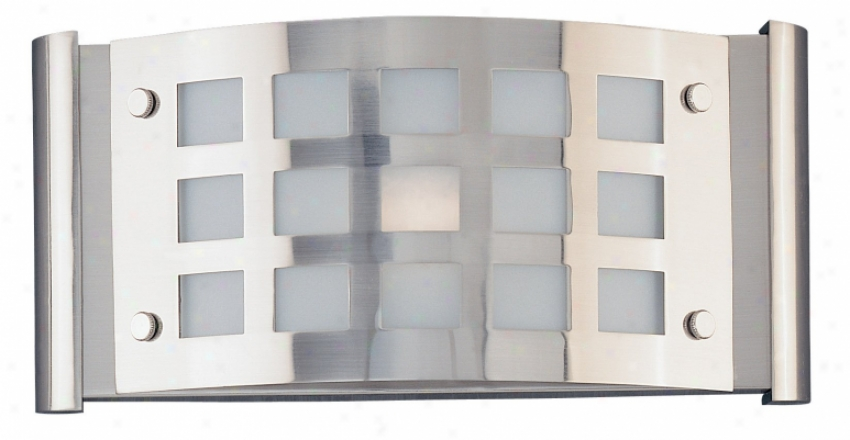 66110bs - Kenroy Home - 66110bs > Wall Sconces