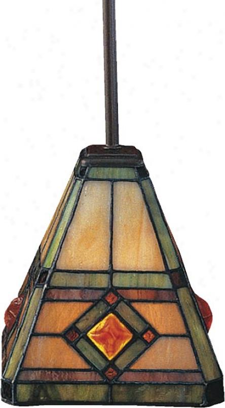 684-cb - Landmark Lighting - 684-cb > Pendants