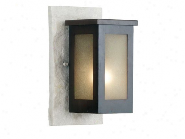 70013whsl - Kenroy Home - 70013whsl - Outdoor Sconce