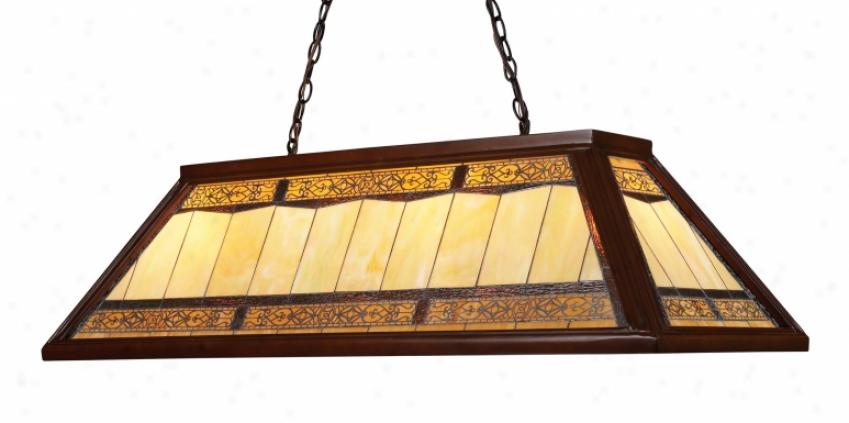 70112-4 - Landmark Lightin - 70112-4 > Billiard Lighting
