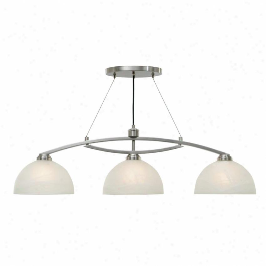 7158-10pw - Excellent Lighting - 7158-10pw > Billiard Lighting