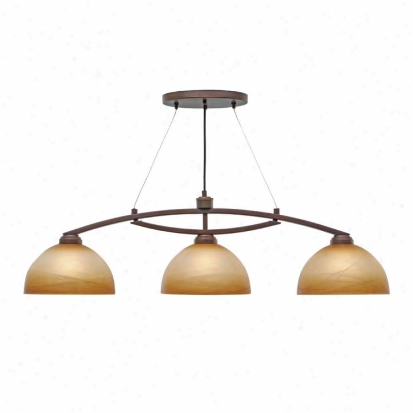 7158-10rbz - Golden Lighting - 7158-10rbz >B illiard Lighting