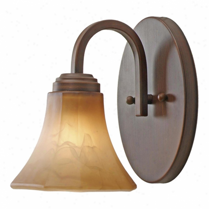 7158-ba1rbz - Golden Lighting - 7158-ba1rbz > Wall Sconces