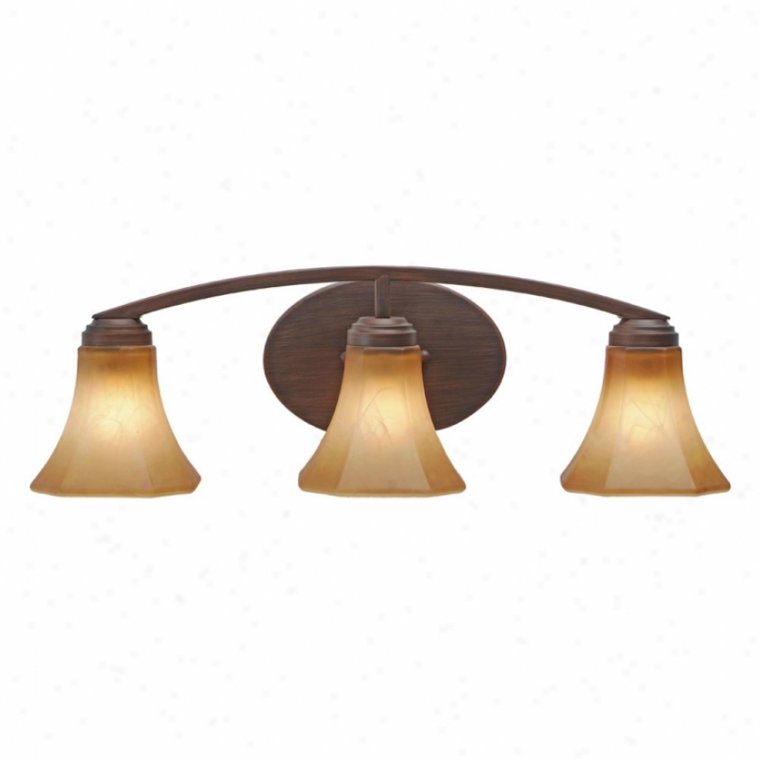 7158-ba3rbz - Golden Lighting - 7158-ba3rbz > Wall Sconces