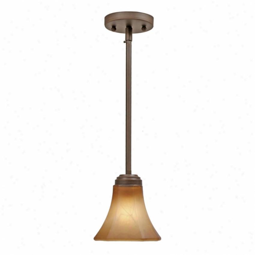 7158-m1lrbz - Golden Lighting - 7158-m1lrbz > Mini Pendants