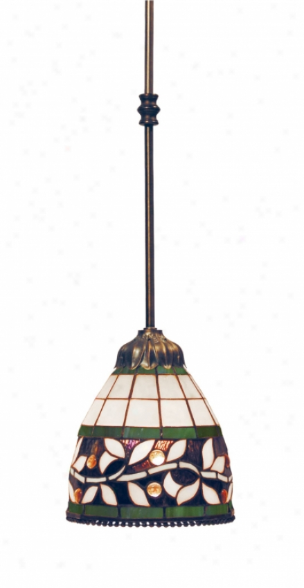 716-tb - Landmark Lighting - 716-tb > Pendants