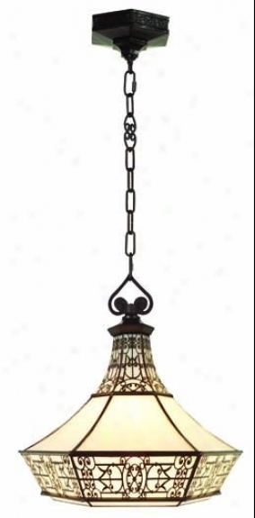 743321 - World Imports - 743321 > Chandeliers