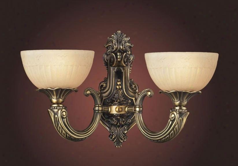 7651_2 - Moose Lighting - 7651_2 > Wall Lamps