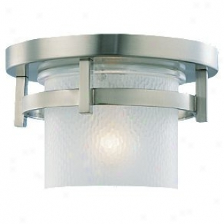 80115w-962 - Sea Gull Lighting - 80115s-962 > Outdoor Flush Mount
