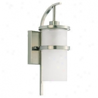 80117s-962 - Sea Gull Lighting - 80117s-962 > Outdoor Wall Sconce