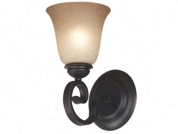 80230or - Kenroy Home - 80230orb - Wall Sconces