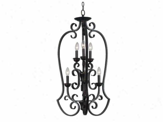 80237orb - Kenroy Home - 80237orb - Entry And Foyer Lighting