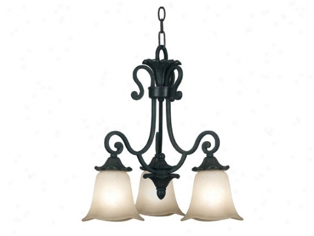80283gbrz - Kenroy Home - 80283gbrz - Chandeliers