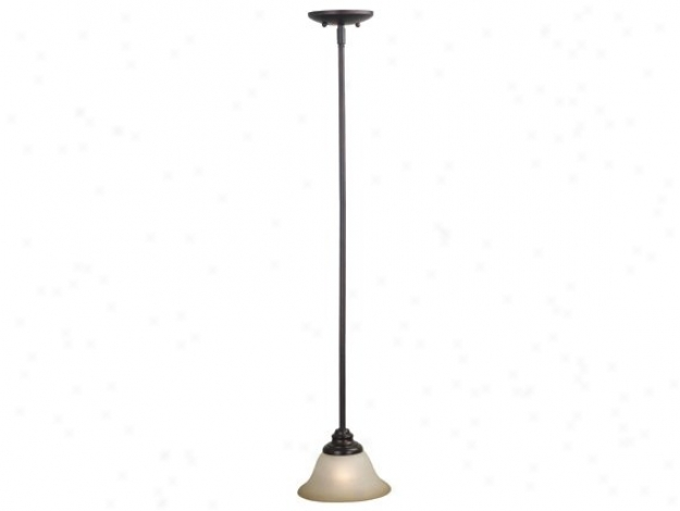80470orb - Kenroy Home - 80470orb - Mini Pendants