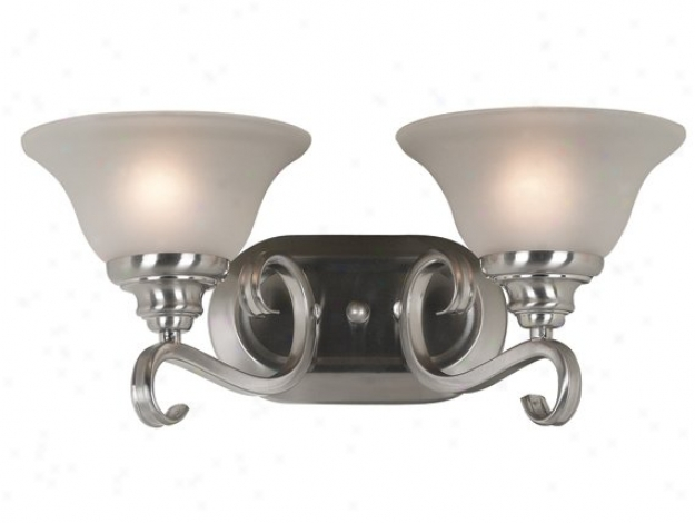 80472bs - Kenroy Home - 80472bs - Wall Sconces