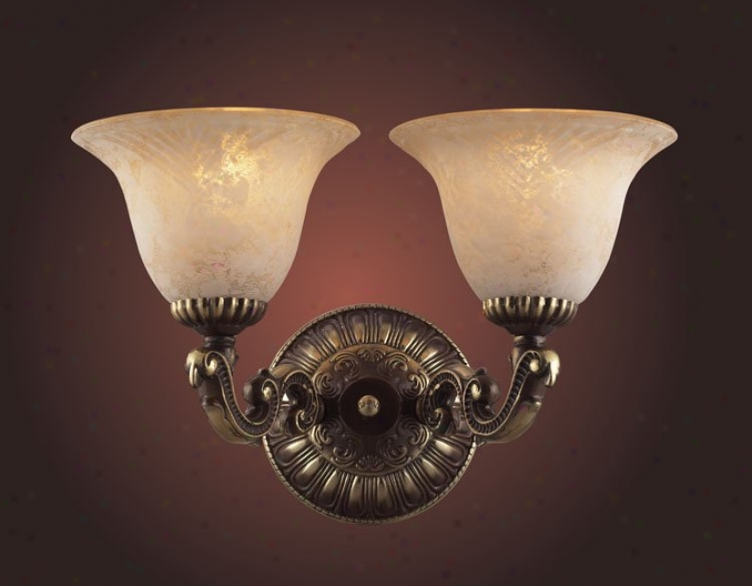 8201_2 - Elk Lighting - 8201_2 > Wall Lamps
