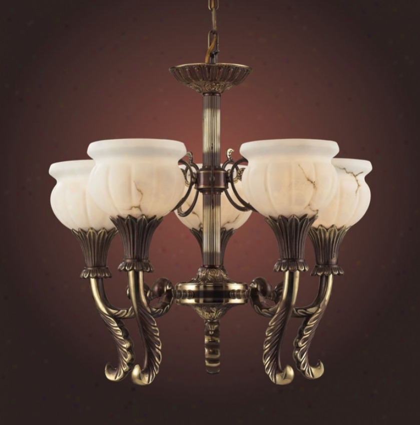 8213_5 - Elk Lighting - 8213_5 > Chandeliers