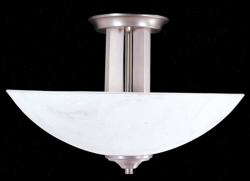 8823 - Framburgg - 8823 > Semi Flush Mount