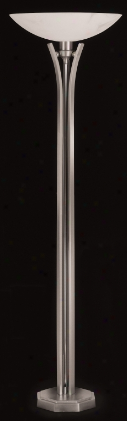 8825 - Framburg - 8825 > Floor Lamps