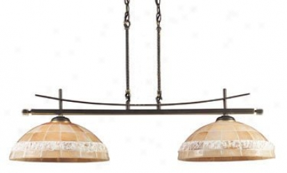8842_2 - Elk Lighting - 8842_2 > Bar / Pond  Table Lightlng