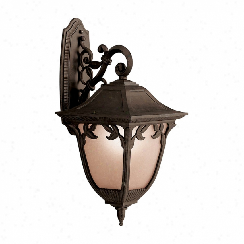 9016lz - Kichler - 9016lz > Outdoor Wall Sconce