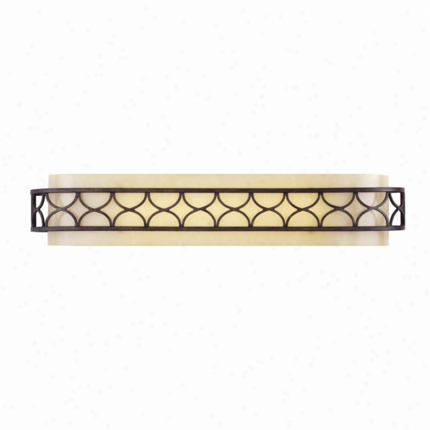 9018-vll-cob - Golden Lighting - 9018-vll-cob > Wall Sconces