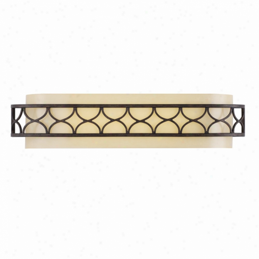9018-vlm-cob - Golden Lighting - 9018-vlm-cob > Wall Sconces