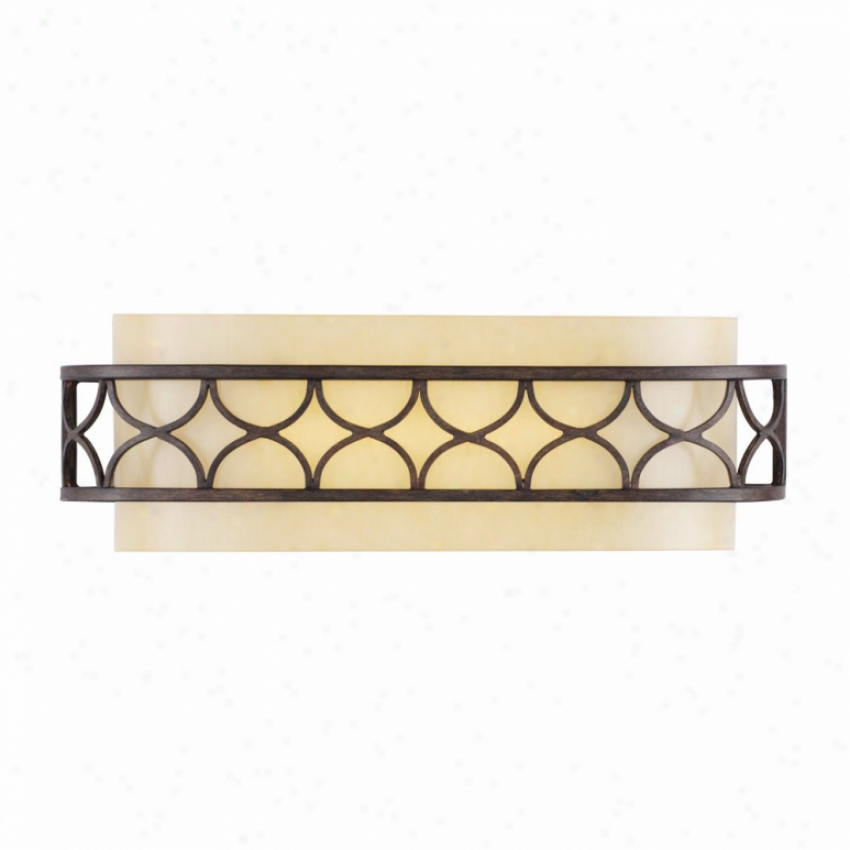 9018-vls-cob - Golden Lightting - 9018-vls-cob > Wall Sconces