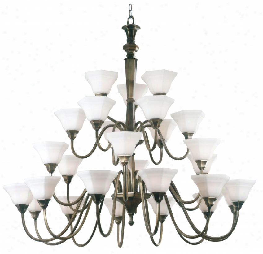 90548gbrz - Kenroy Home - 90548gbrz > Chandeliers