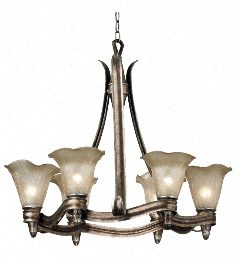 91146gss - Kenroy Home - 91146gss > Chandeliers