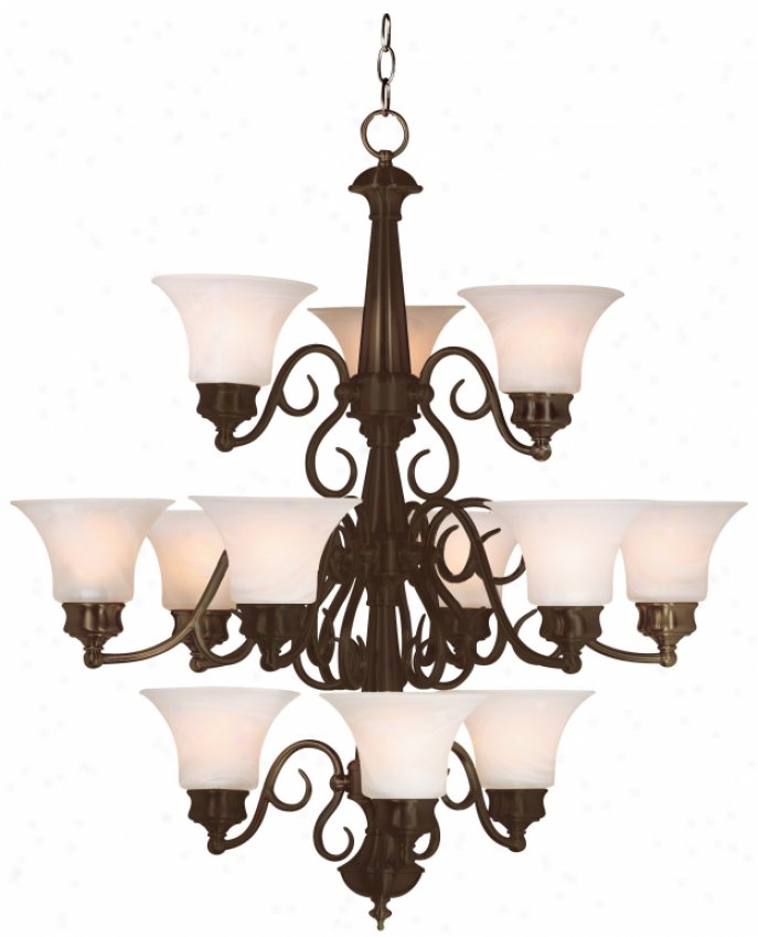91408bbz - Kenroy Internal - 91408bbz > Chandeliers