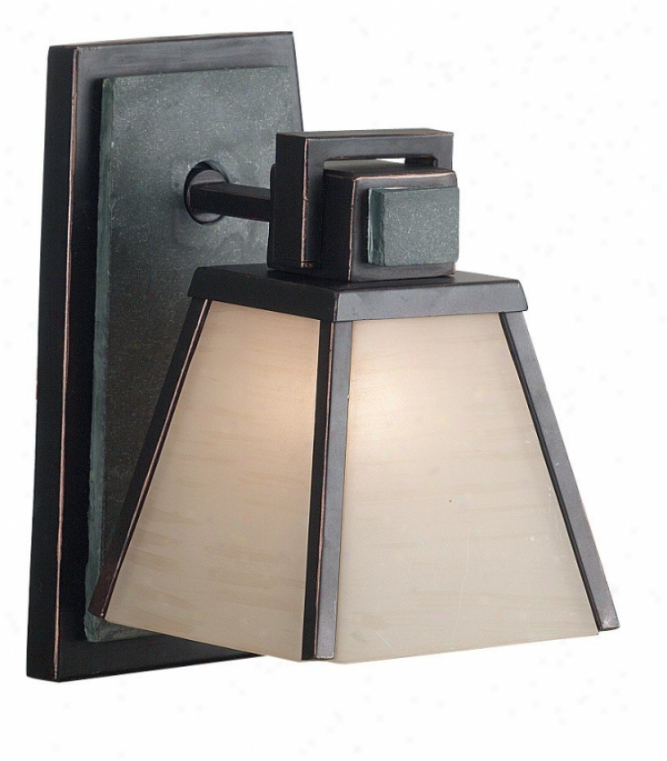 91601orb - Kenroy Home - 91601orb > Wall Sconces