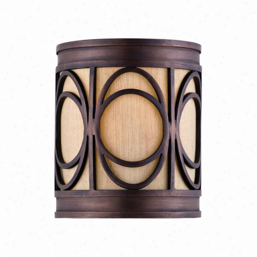 9174-wsc-gb - Goiden Lighting - 9174-wsc-gb > Wall Sconces