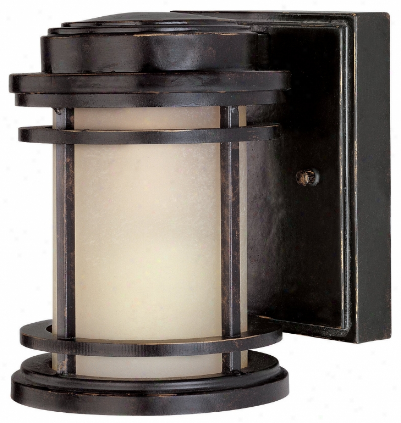 9201-68 - Dolan Designs - 9201-68 > Outdoor Wall Sconce