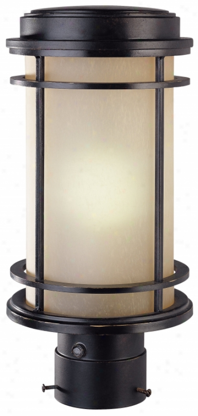 9206-68 - Dolan Designs - 9206-68 > Post Lights