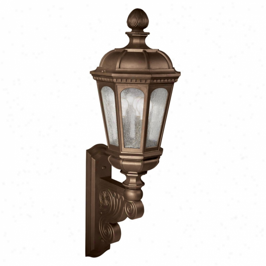 9294lz - Kichler - 9294lz > Outdoor Wall Sconce
