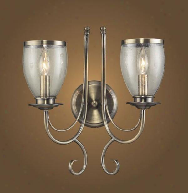 9301_2 - Moose Lighting - 9301_2 > Wall Lamps